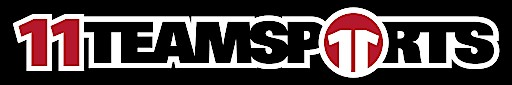 """Logo 11teamsports / Weiterer Text über ots und www.presseportal.de/nr/133738 / Die Verwendung dieses Bildes ist für redaktionelle Zwecke honorarfrei. Veröffentlichung bitte unter Quellenangabe: """"obs/11teamsports"""""""