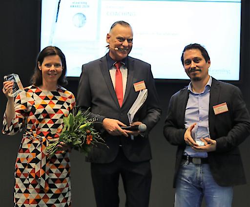 Volksbank Akademie holt zum zweiten Mal renommierten E-Learning-Preis
