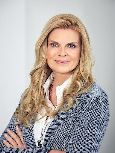 Karin Schmidt, Vorstand Ronald McDonald Kinderhilfe
