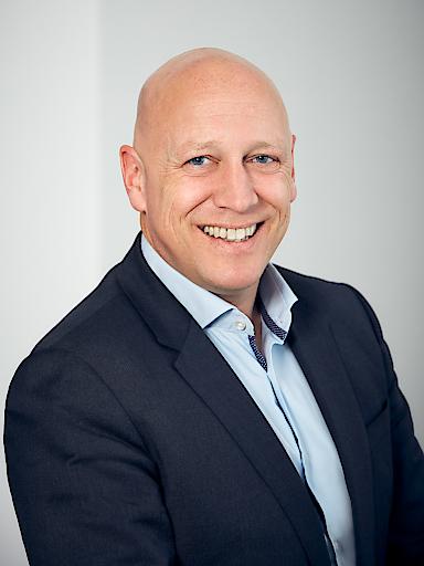 Robert Schedl, Vorstand Ronald McDonald Kinderhilfe