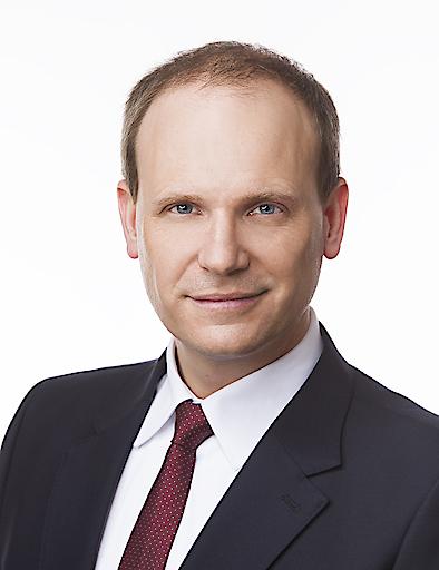 Mag. Martin Payer, MBA