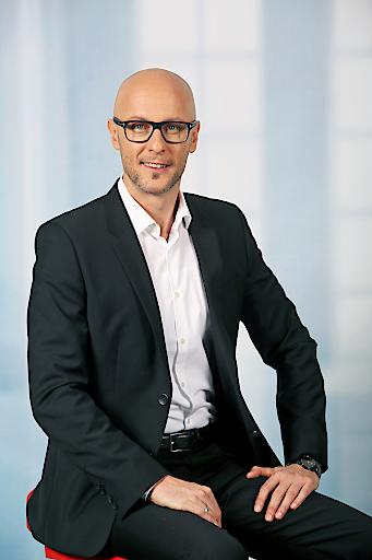 Mario Riesner und Michael Kocher übernehmen die Leitung der Geschäfte am Novartis Standort Kundl/Schaftenau