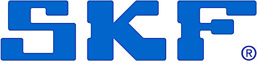 SKF Logo zur Verwendung