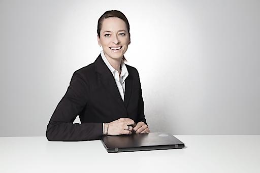 Xenia Daum, Geschäftsführerin sd one