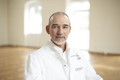 Facharzt für Plastische und Rekonstruktive Chirurgie Innsbruck