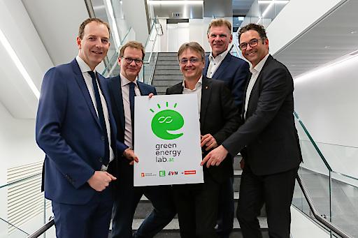 Vereinsversammlung_Green Energy Lab