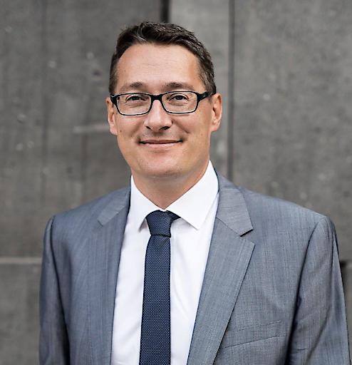 CEO Martin Fleischhacker