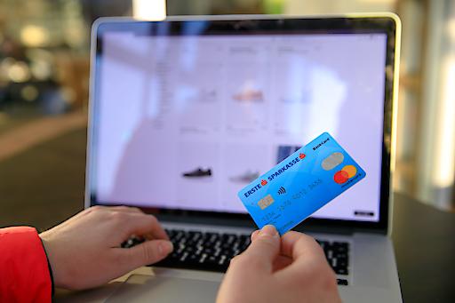 Debit Mastercard: Ein Turbo für den österreichischen E-Commerce!