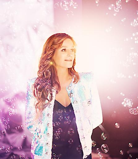 """ANDREA BERG - zweiter Song aus dem neuen Album """"Mosaik"""" nun veröffentlicht."""
