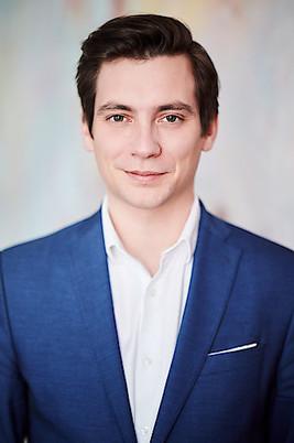 Valentin Petritsch neuer Pressesprecher des Wirtschaftsbundes