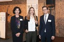 Erneut MCI-Erfolg bei Health Research Award 2019