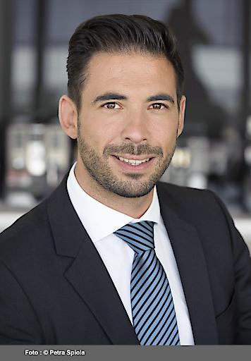 Daniel Cipriano - Geschäftsführer Philips Austria GmbH, Personal Health