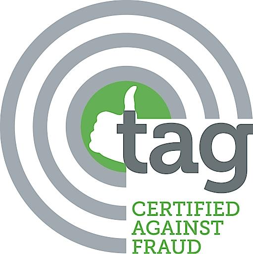 """Engagement für Schutz gegen betrügerische Werbung und Innovation mobiler Marktplätze: Smaato durch TAG Anti-Fraud Zertifikat ab sofort führend bei In-App Werbung. Weiterer Text über ots und www.presseportal.de/nr/115170 / Die Verwendung dieses Bildes ist für redaktionelle Zwecke honorarfrei. Veröffentlichung bitte unter Quellenangabe: """"obs/Smaato/TAG"""""""