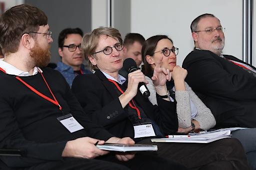 Auf der Fachtagung der TÜV AUSTRIA Akademie im März drehte sich alles um den nachhaltigen Einsatz von Energie: von aktuellen Förderangeboten des Bundes bis hin zu spannenden Impulsen zur Energiekultur war an Fachinput alles dabei. Tag der der Energie 5.3.2020: www.tuv-akademie.at/tde