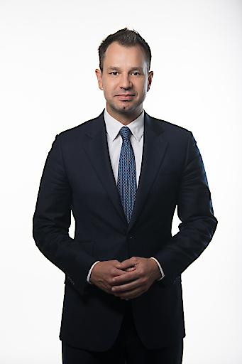 ÖBAG Vorstand Thomas Schmid