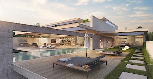 Architektur- und Baubüro Wunschhaus erhält BUILD Award