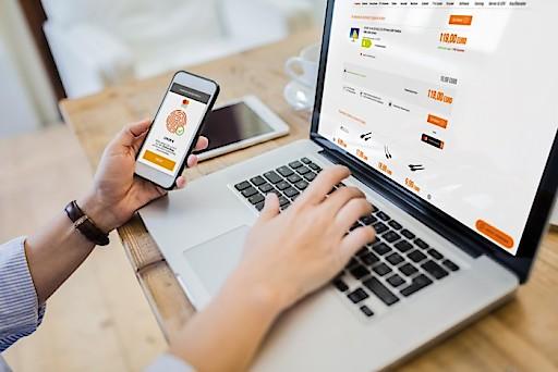 Debit Mastercard: Digital und sicher!