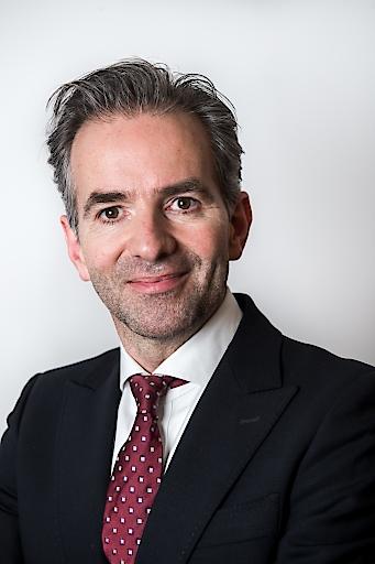 Dr. Martin Hagleitner MBA