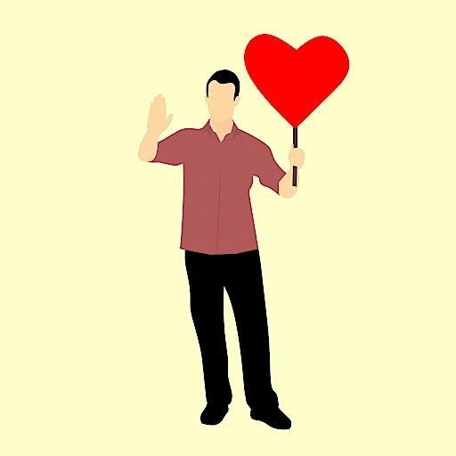 """Dating-Stile entscheiden über Erfolg und Misserfolg der Partnersuche. Weiterer Text über ots und www.presseportal.de/nr/71147 / Die Verwendung dieses Bildes ist für redaktionelle Zwecke honorarfrei. Veröffentlichung bitte unter Quellenangabe: """"obs/Gleichklang Limited"""""""