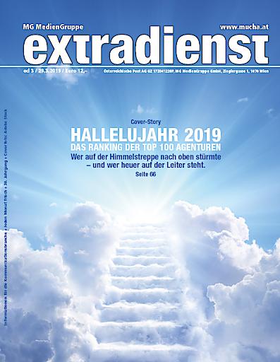 Cover ExtraDienst 3/2019