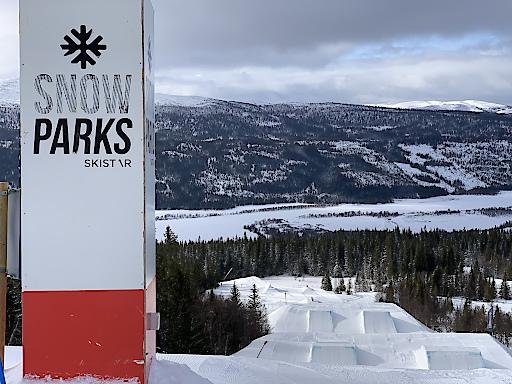 Skiexkursion Skandinavien