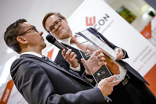 Die Energie Burgenland Fernwärme konnte sowohl Jury, als auch Endkunden überzeugen.