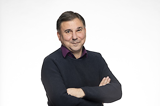 NEOS Lab - REDE AN EUROPA mit Ivan Krastev (10. April 2019)