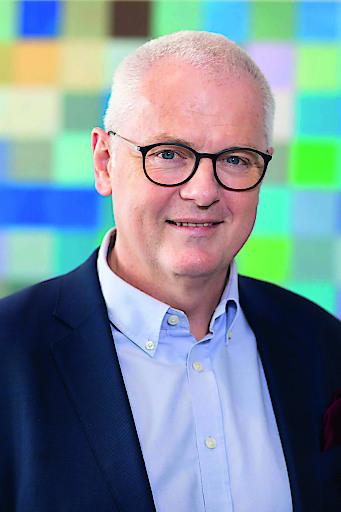 Rudolfinerhaus: Prim. Dr. Thomas Schartelmüller ist neuer Ärztlicher Leiter