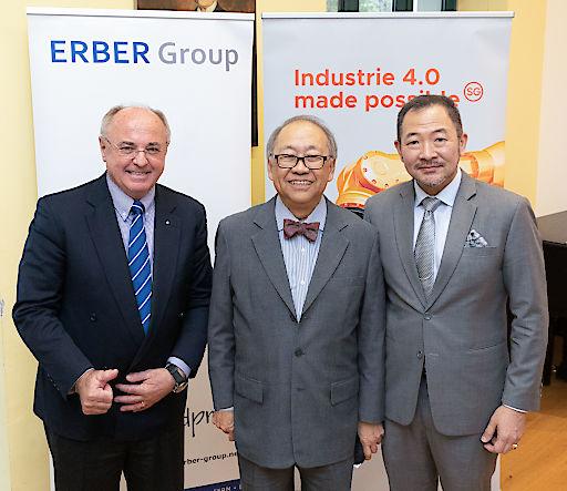 Erstes Wirtschafts- und Investmentforum Singapur-Österreich