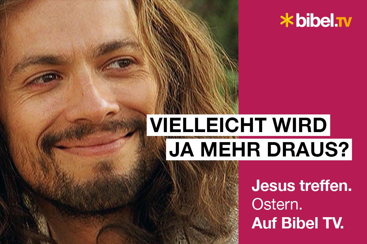 Fernsehprogramm Bibel Tv