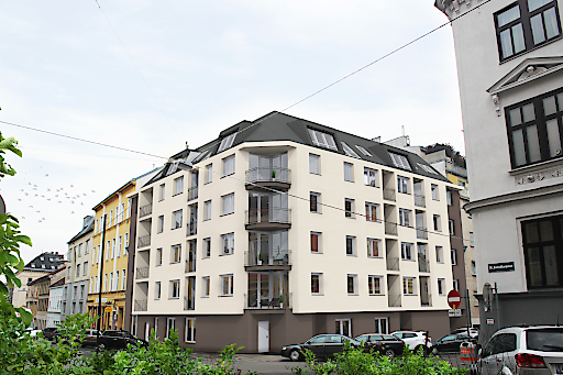 Schopenhauerstraße 26, 1180 Wien