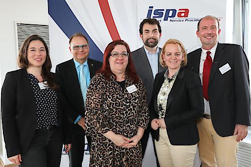 https://www.apa-fotoservice.at/galerie/18068 ISPA Forum am 9. Mai 2019: Wie viel analoge Kompetenz benötigt die Digitalwirtschaft?