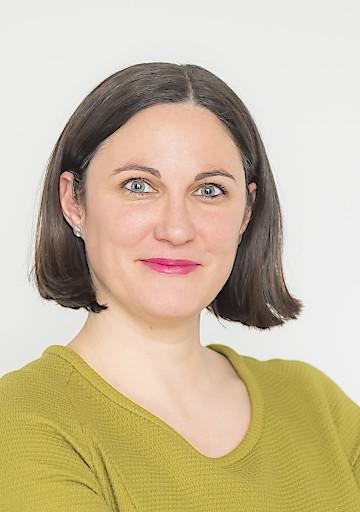 Mag. Maria Althuber-Griesmayr, ALTHUBER SPORNBERGER & PARTNER