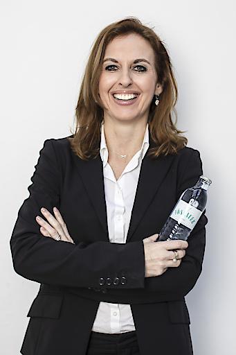 Mirjam Ernst, Leiterin Corporate PR & Nachhaltigkeit bei Vöslauer