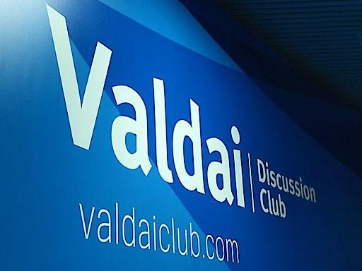 Logo von Valdai Discussion Club
