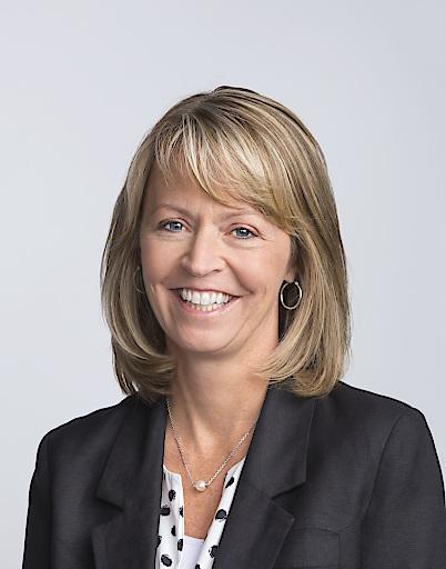 Sarah Walters, Country President AstraZeneca Österreich GmbH