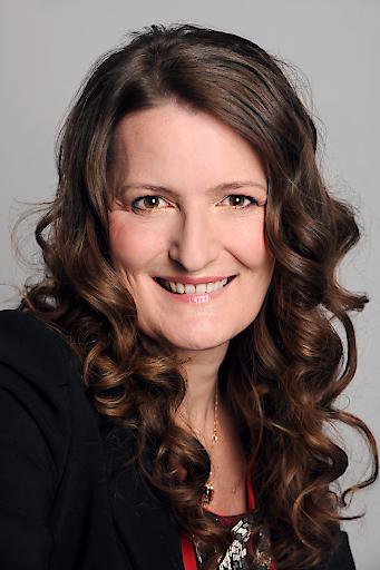 Bettina Malatschnig, Senior Head of HR bei Hutchison Drei Austria