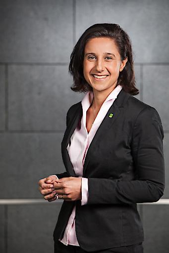 Mag. Tatjana Baborek, Institutsleiterin WIFI Österreich-Wirtschaftsförderungsinstitut