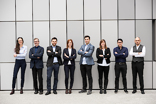 Carbomed Medical Solutions GmbH Team
