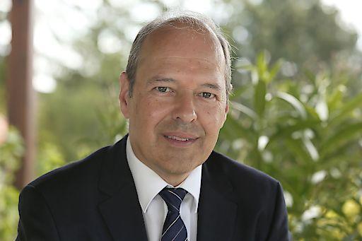 Dr. Clemens Demacsek, Geschäftsführung der GDI 2050