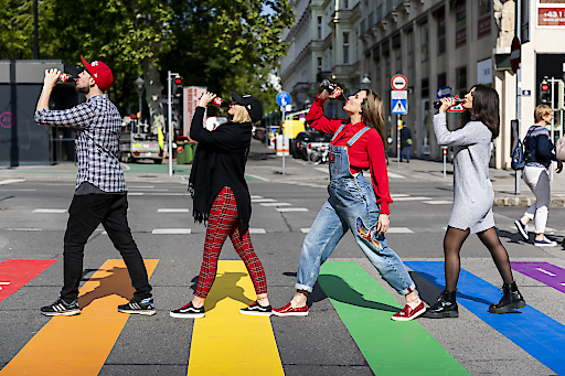 Love is love: Millionenfaches Bekenntnis zu mehr Diversität