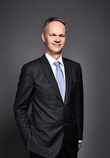 Martin Grüll, UNIQA Aufsichtsrat
