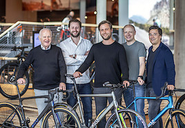 ROSE Bikes GmbH übernimmt Digitalagentur Kommerz (FOTO)