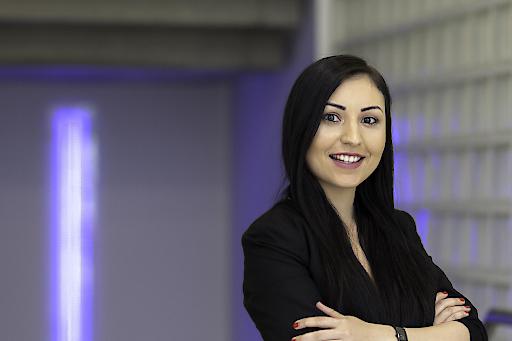 DONAU Karriere im Außendienst - Emina Badjic