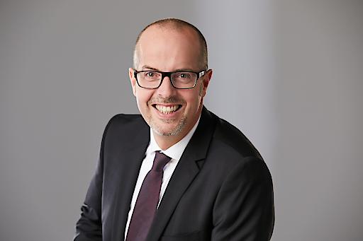 Portrait vom stellvertretenden GBV-Obmann Dipl.-Ing. Herwig Pernsteiner