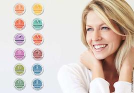 Qualitätssiegel kennzeichnen (Kosmetik)Fachinstitute – zur Sicherheit aller OberösterreicherInnen