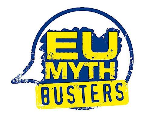 Logo Mythbusters - Mythbusters