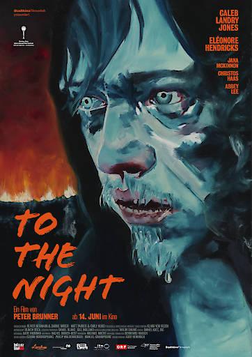 Hollywood-Shooting Star Caleb Landry Jones ist anlässlich der TO THE NIGHT Premiere am 13. Juni zu Gast im Stadtkino Wien.