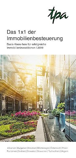 Kompakte Infos zu steuerlichen Aspekten von Immobilien-Investitionen