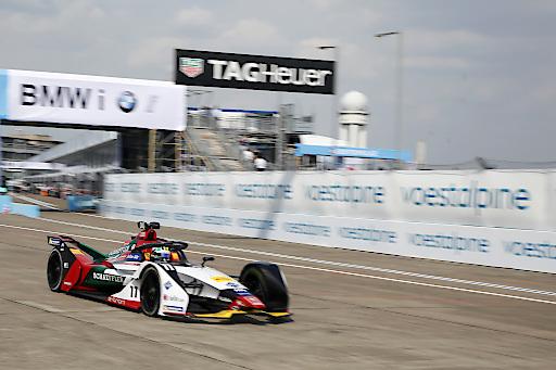 Di Grassi Formel E Rennen Berlin